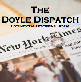 The Doyle Dispatch