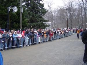 Day 7 Crowded Street